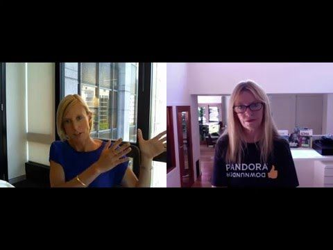MediaScope's Live Friday Chat (Feb 19) with ADMA's Jodie Sangster... - YouTube