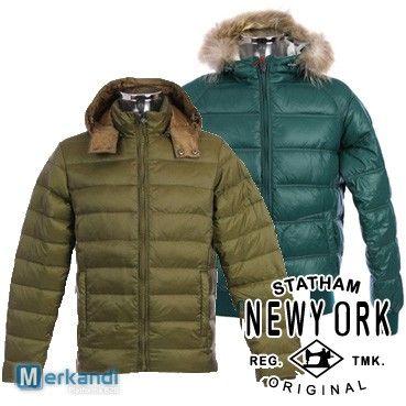 STATHAM giacche da uomo all'ingrosso #88849 | Abbigliamento uomo | merkandi.it