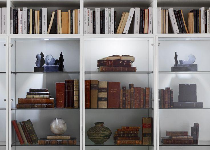 28 best Pari & Dispari Bookcase images on Pinterest | Contemporary ...