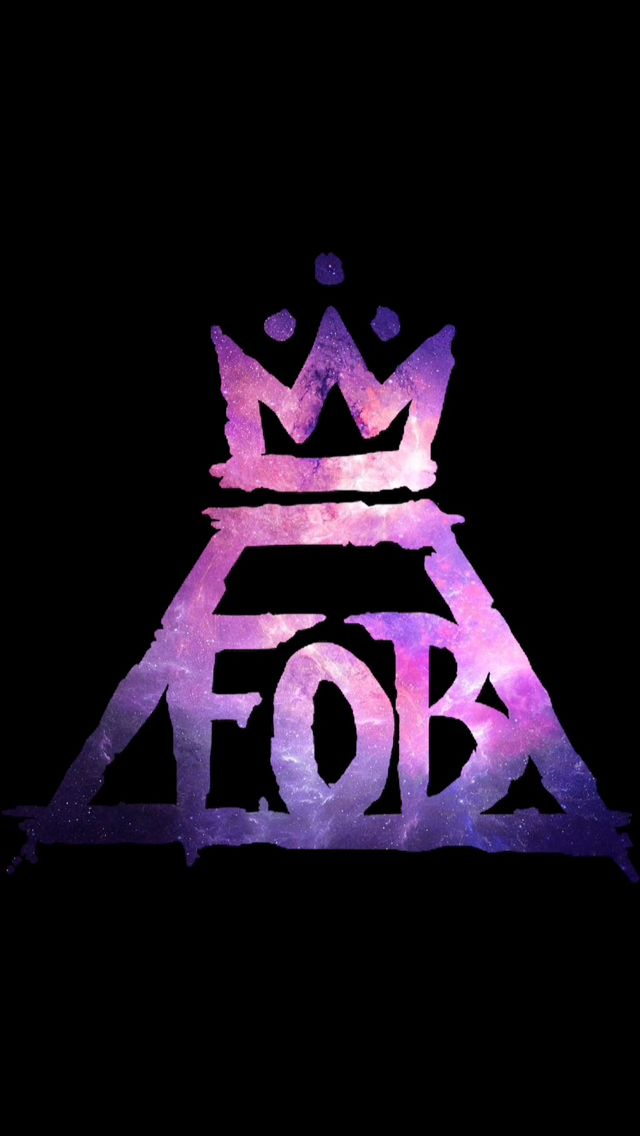 Fall Out Boy Logo Iphone Wallpaper 13 Best Fall Out Boy