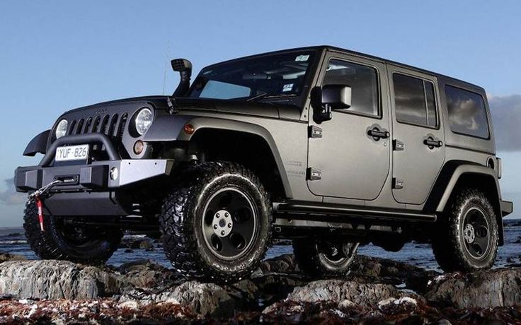 jeep+wrangler+unlimited | 2015 Jeep Wrangler Unlimited is told as the best Jeep Wrangler for ...