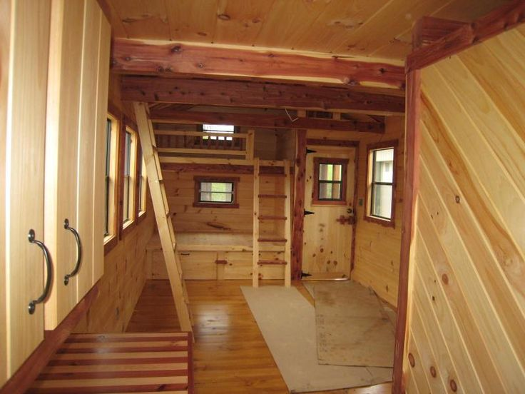 Trophy Amish Cabins Llc Cottageoptional Items In Red