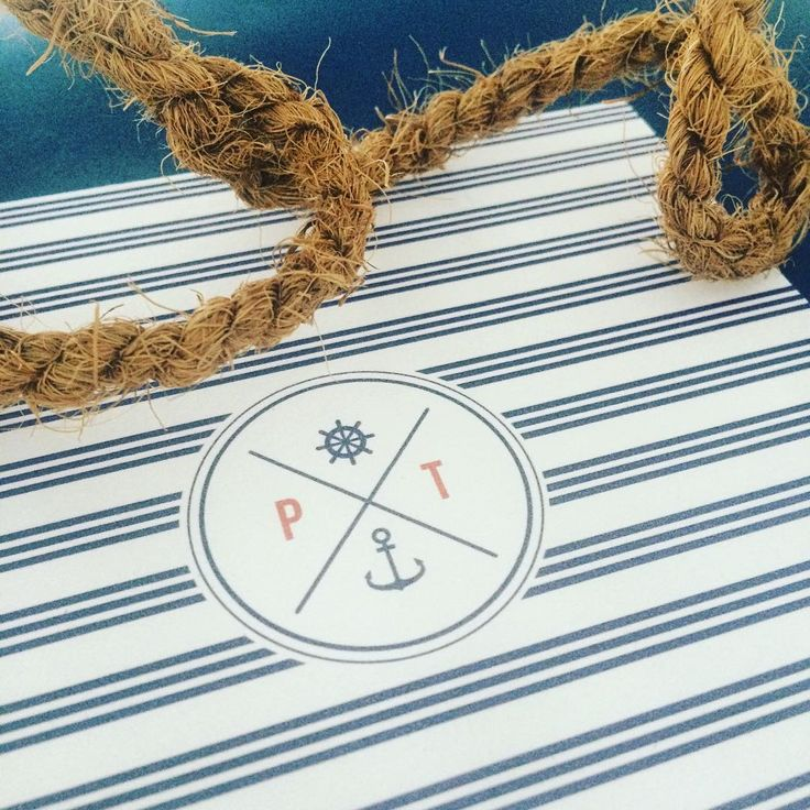 V létě nás čeká námořnická svatba #svatbadesign #svatba #namornicka #svatebni #logo #wedding #logo #graphic #design #nautical