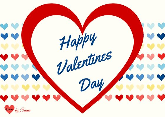 happy valentines ecard greetings