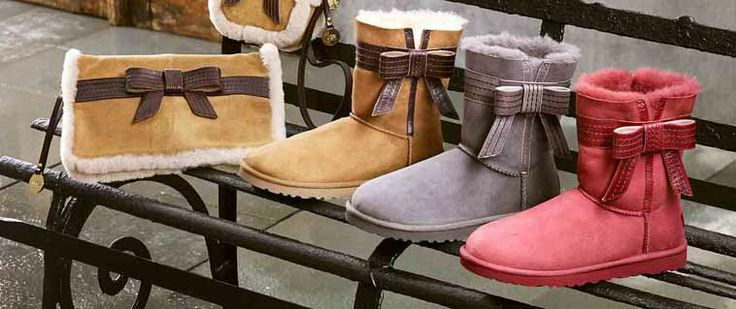 UGG discount site. Some less than $60 OMG! Holy cow, I'm gonna love this site! All free shipping now!!!, FREE SHIPPING around the world, #UGG, #Boots, #Cheap, #Wholesale, #Winter, #Outfit, #Fashion, #Women, #StreetStyle, #2014