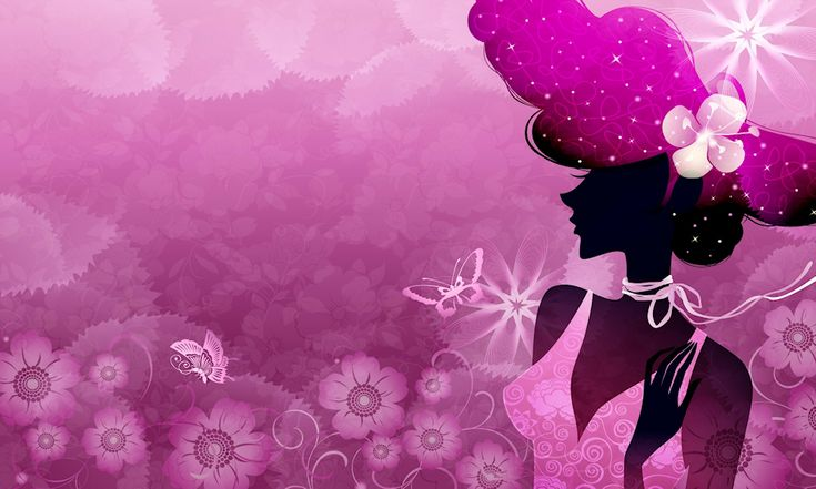 girly wallpapers | Girly Wallpaper