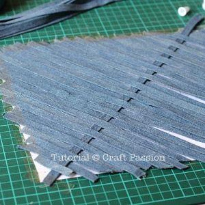 weave glue