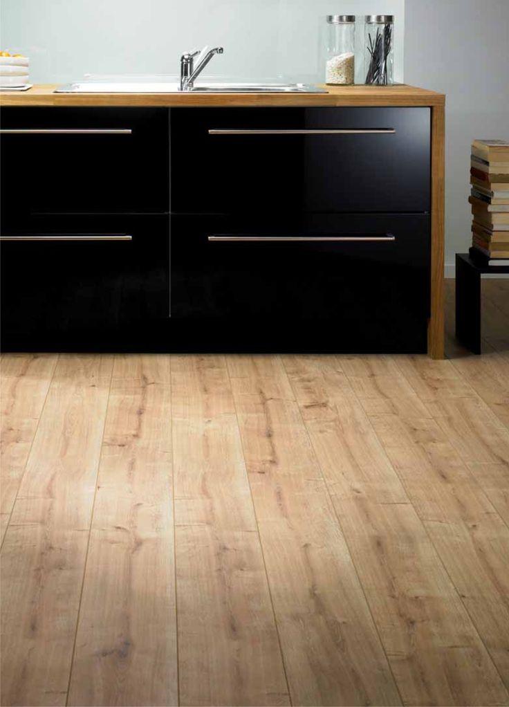 Krono Original VA8837New England Oak   Part Of The Vario Range. Laminate  FlooringNew ...