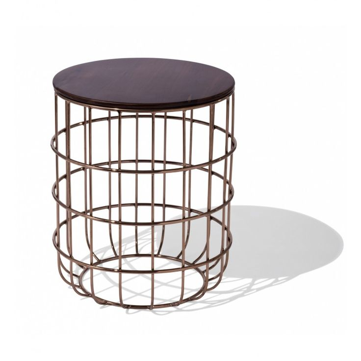 St. Clair Side Table