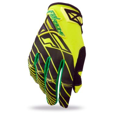 Fly Racing 2014  Kinetic Bmx Gloves