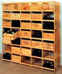 Afbeeldingsresultaat voor luxe wijnkelder