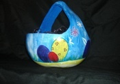 save gourds for next years easter baskets