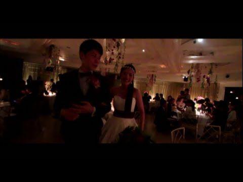~ウェディングパーティームービー~ 【THE MAGRITTE  WEDDING】 新ウェディングブランド『The Unique』誕生