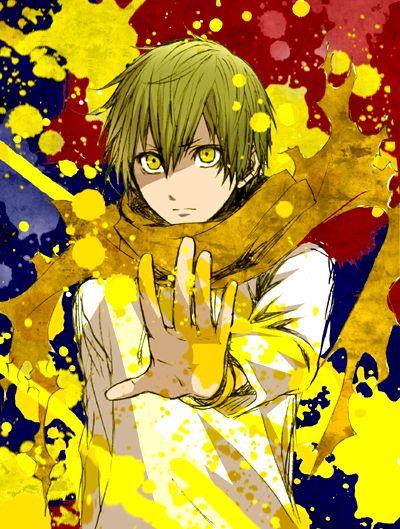 Tags: Anime, Fanart, Pixiv, Durarara!!, Kida Masaomi