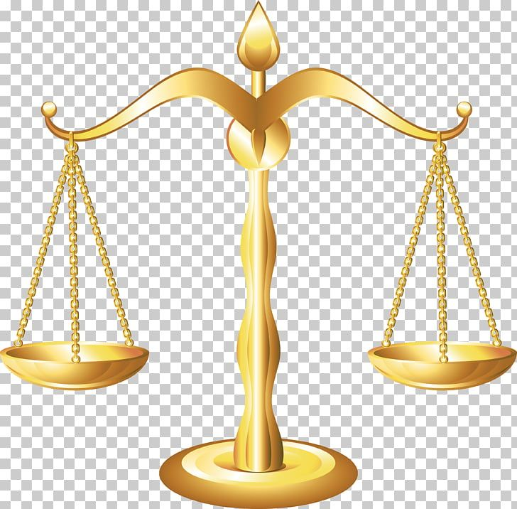 Measuring Scales Justice Libra Gold Balance Scale Illustration Png Clipart Justice Measuring Scales Clip Art