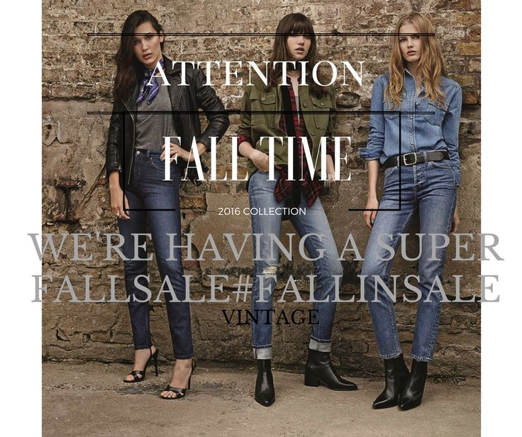 #fallinsale