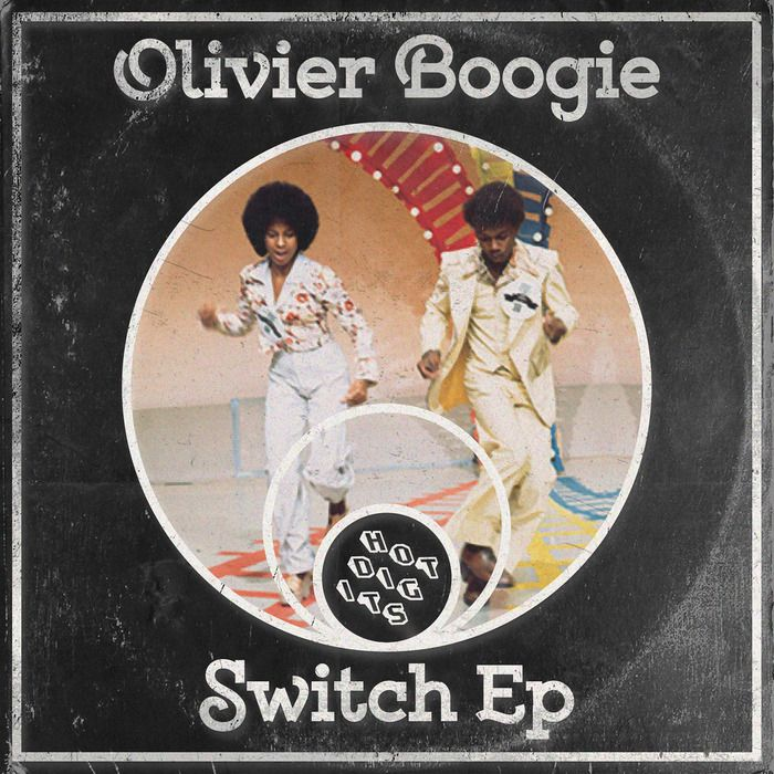 """Amsterdam based producer Olivier Boogie doesn t put out many EPs, but what he does release is usually superb. Certainly, his previous edit heavy 12"""" singles on Whiskey Disco and Lumberjacks in Hell were top notch. This debut for Fingerman s Hot Digits imprint is white hot, too. Opener """"Switch"""" delivers chunky, loop heavy thrills in his usual disco/house fusion style, with hooky piano lines and choice vocal samples riding a sturdy, cut up groove. There s a looser, more reverent..."""