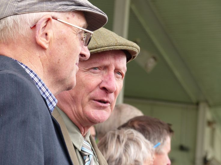 Faces at Uttoxeter Racecourse - III.  Ladies Day 2015.  http://www.uttoxeter-racecourse.co.uk