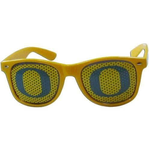 Oregon Ducks Game Day Retro Sunglasses