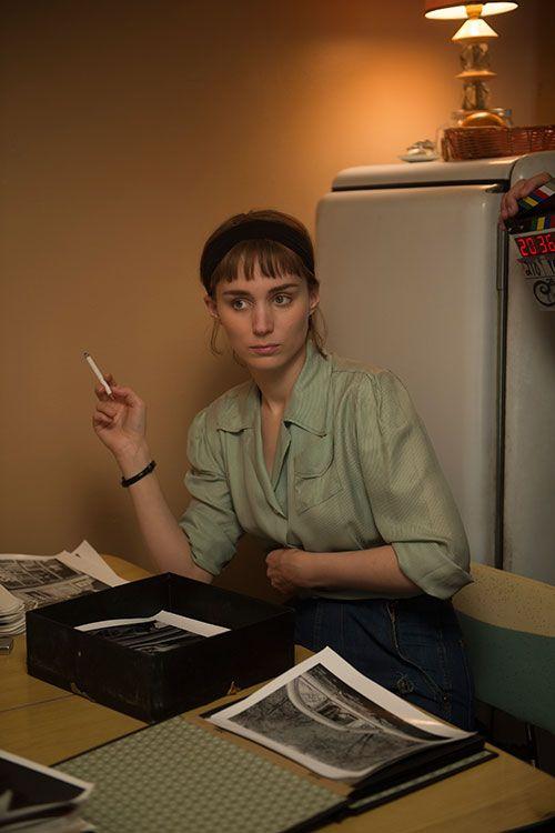 映画『キャロル』主演ケイト・ブランシェットにインタビュー、製作エピソードや衣裳などの写真29
