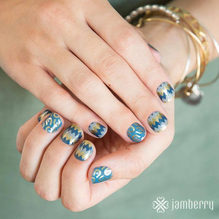 34 best Jamberry Nails Fall Catalog 2015 images on Pinterest ...