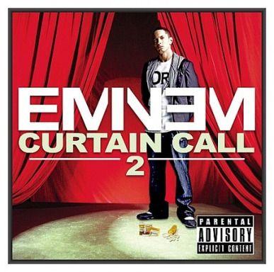 Eminem Curtain Call 2 Cd | Gopelling.net