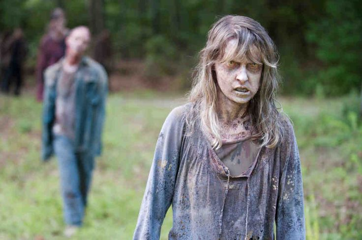 The Walking Dead: Most Popular TV Show for Women -- The Cut