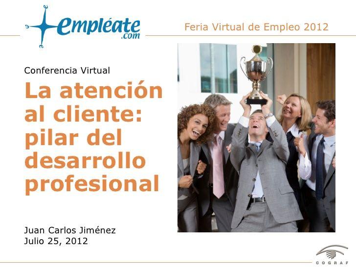 10 best images about atencion al cliente on pinterest for Atencion al cliente