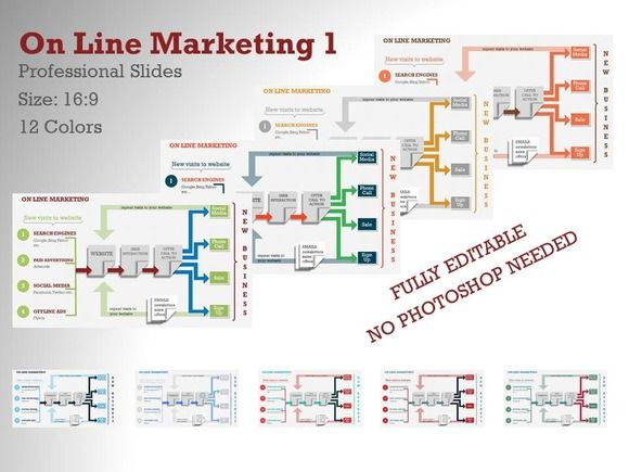 157 best PowerPoint images on Pinterest Photoshop, Presentation - marketing presentation