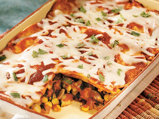 The 25 best enchilada casserole recipe food network ideas on layered vegetable enchilada casserole recipe food network foodnetwork forumfinder Image collections