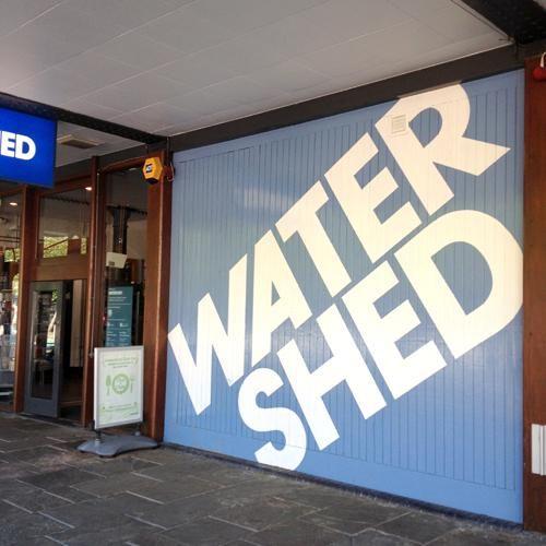 Watershed, Bristol