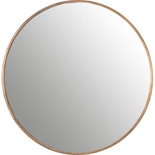 Corrigan Studio® Bronwyn Round Mirror