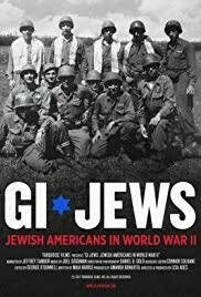 "THIRTEEN Presents the U.S. Broadcast Premiere of ""GI Jews:Jewish Americans in World War II"" A must see documentary film on the 550,000 Jewish men and women who served in World War II.  http://totnaija.blogspot.com.ng/2018/03/thirteen-presents-us-broadcast-premiere.html"