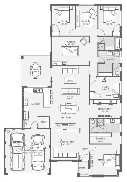 184 best images about home house plans on pinterest for Dale alcock home designs