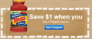 Ragu Coupon: $1 OFF October 2016 #where #can #i #find #coupons #online http://coupons.remmont.com/ragu-coupon-1-off-october-2016-where-can-i-find-coupons-online/  #ragu coupons # Ragu Coupon: $1 OFF Ragu Coupon: $1 OFF People are very meticulous when it comes for food intake special if you are talking or eating pasta type of dishes. Individual like to cook pasta because this type of dishes is the simplest and easiest to make and to prepare in some occasion or gathering but putting the sauce…