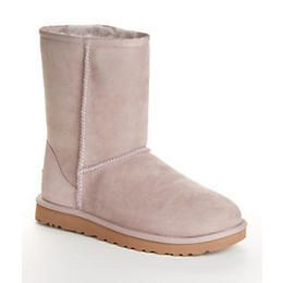 Ugg - UGG Australia Classic Short Boots