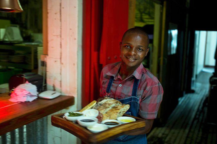 Schoon Restaurant - Cape Town - South Africa