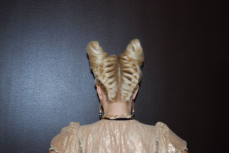 1000 Images About Halloween Ideas Hairstyles And Make Up On Pinterest Devil Exotic Hair