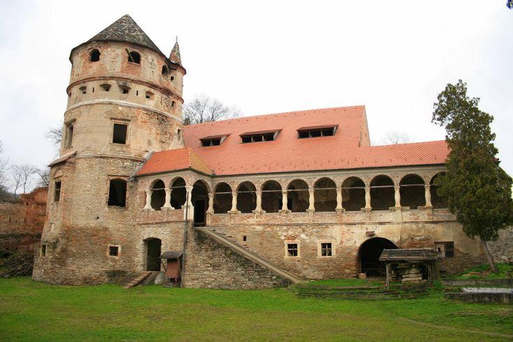 Monumente istorice din Romania: Castelul Alexius Bethlen