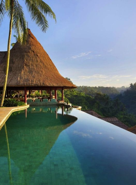 7 Luxury Resorts In Ubud With Amazing Infinity Pools And Gorgeous Views