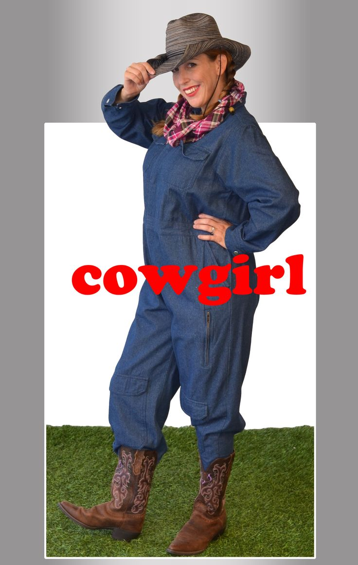 1000+ images about Costumes using Overalls & Coveralls on ...
