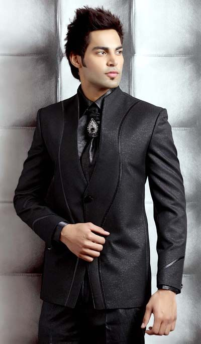 India Mens Tuxedos | Mens Fashion Suits Wedding on Mens ...