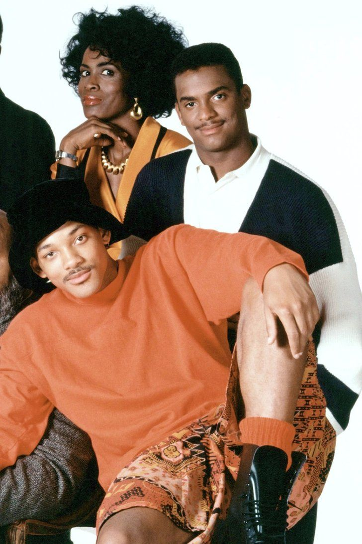 The Fresh Prince of Bel-Air's Original Aunt Viv Has Feelings About That Reunion Photo