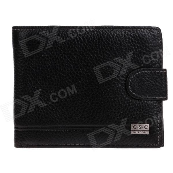 Made of high quality crafted, soft leather; Excellent workmanship, clear texture, concise fashion atmosphere http://j.mp/1lkjwoX