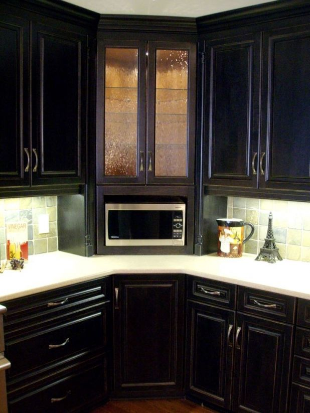 8 best Corner Appliance Garage images on Pinterest ...