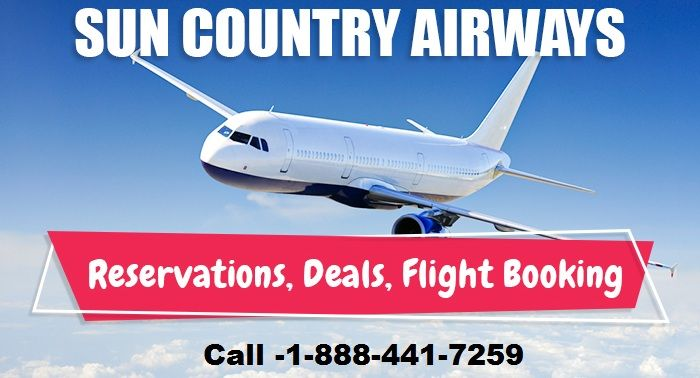 Sun Country Airlines Reservations In 2020 Airline Reservations Southwest Airlines Reservations United Airlines