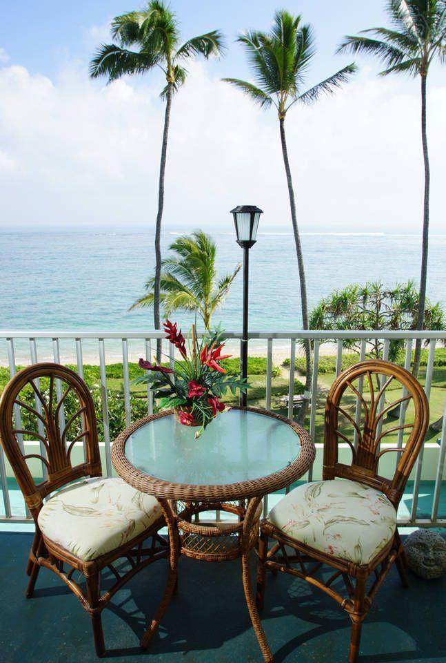 Hawaii Condo ON THE BEACH! Sleeps 4 - vacation rental in Oahu, Hawaii. View more: #OahuHawaiiVacationRentals
