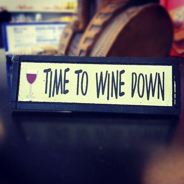 """Haha #wine #time #lol"""