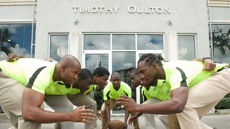 Timothy Oulton is proud to sponsor the Barbados Men's Rugby Sevens team this month for Hong Kong's most coveted annual sports event. The Brits have a long history of rooting for the underdog and British born Timothy Oulton will be championing the team all the way. The Hong Kong Rugby Sevens is one of South-East Asia's most popular sporting events, with thousands of fans travelling from across the globe to revel in the carnival atmosphere. With a total of 28 participating teams, Barbados are…