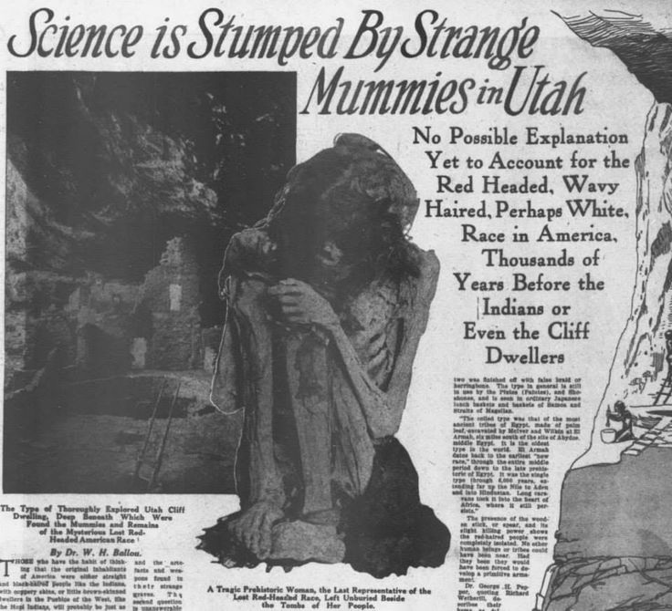 64 best frankie quest images on pinterest black history ancient red haired mummies discovered in a utah cave are these the remains of the nephi one of many accounts of an ancient tribe of giants t fandeluxe Image collections